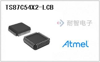 TS87C54X2-LCB