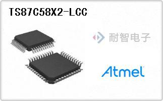 TS87C58X2-LCC