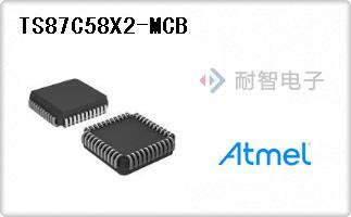 TS87C58X2-MCB