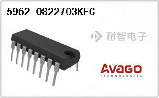 Avago公司的晶体管,光电输出光隔离器-5962-0822703KEC