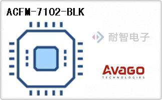 ACFM-7102-BLK