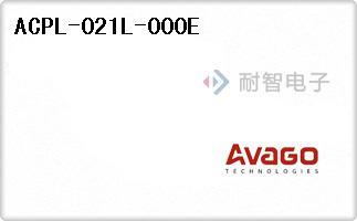 ACPL-021L-000E