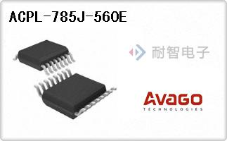 ACPL-785J-560E