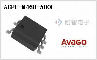 ACPL-M46U-500E