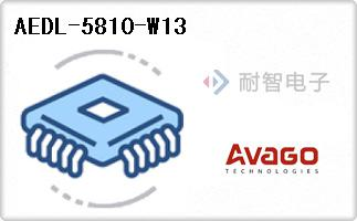 AEDL-5810-W13