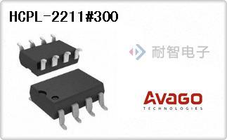 HCPL-2211#300