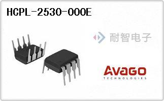 HCPL-2530-000E