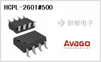 HCPL-2601#500