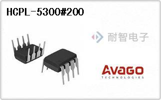 HCPL-5300#200