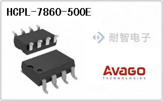Avago公司的专用型ADCs与DAC-HCPL-7860-500E