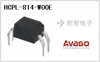 HCPL-814-W00E