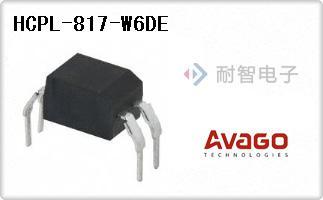HCPL-817-W6DE