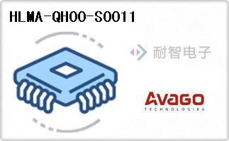 Avago公司的分立指示LED-HLMA-QH00-S0011