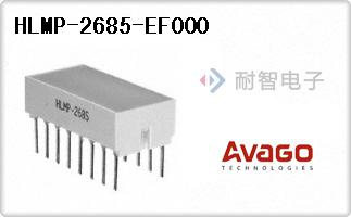 HLMP-2685-EF000