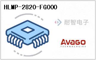 HLMP-2820-FG000