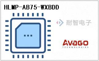 HLMP-AB75-WXBDD