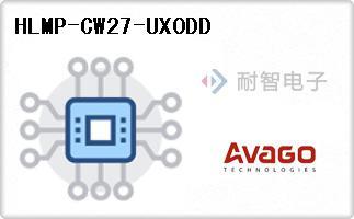 HLMP-CW27-UX0DD