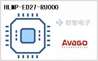 HLMP-ED27-RU000