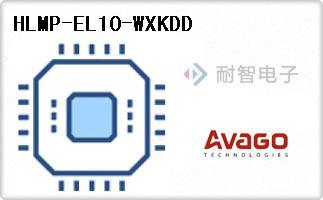 Avago公司的分立指示LED-HLMP-EL10-WXKDD