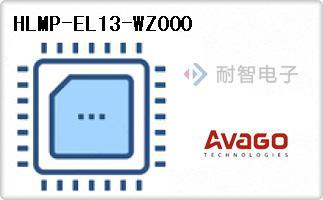Avago公司的分立指示LED-HLMP-EL13-WZ000