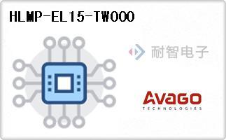 HLMP-EL15-TW000
