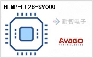 HLMP-EL26-SV000