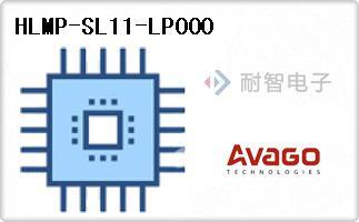 Avago公司的分立指示LED-HLMP-SL11-LP000
