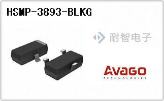 HSMP-3893-BLKG