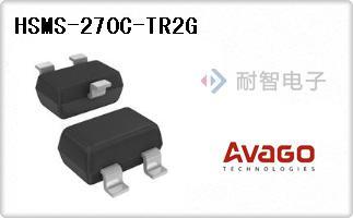 HSMS-270C-TR2G