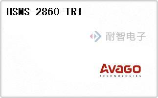 HSMS-2860-TR1