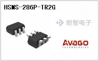 HSMS-286P-TR2G