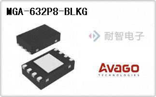 MGA-632P8-BLKG