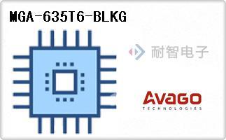 MGA-635T6-BLKG