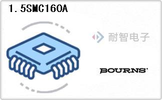 1.5SMC160A