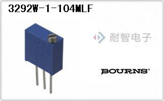 3292W-1-104MLF