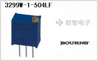 3299W-1-504LF