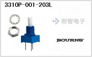 3310P-001-203L