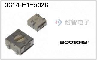 3314J-1-502G