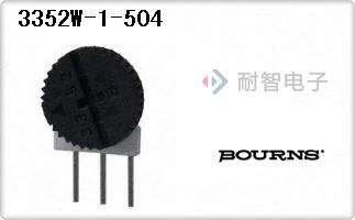 3352W-1-504