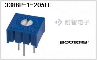 3386P-1-205LF