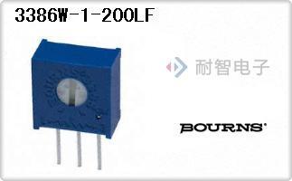 3386W-1-200LF