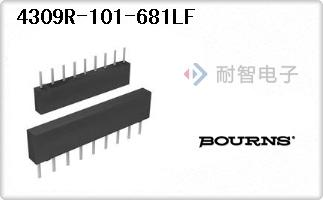 4309R-101-681LF