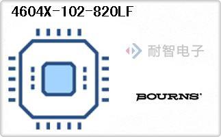 4604X-102-820LF