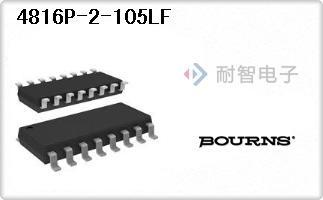 4816P-2-105LF