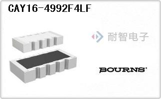 CAY16-4992F4LF