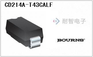 CD214A-T43CALF