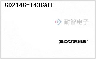 CD214C-T43CALF