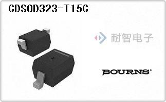 CDSOD323-T15C