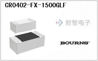 CR0402-FX-1500GLF