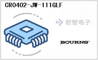CR0402-JW-111GLF